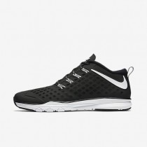Nike Train Quick Black/Volt/White Mens Training Shoes