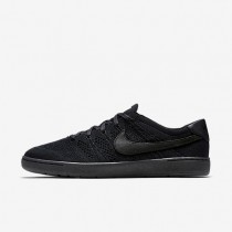 Nike Court Tennis Classic Ultra Flyknit Black/Black/Anthracite/Black Mens Shoes
