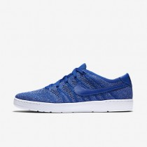 Nike Court Tennis Classic Ultra Flyknit Game Royal/Deep Royal Blue/Light Armoury Blue/Game Royal Mens Shoes