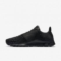 Nike Free Inneva Woven II Black/Black/Black Mens Shoes
