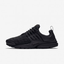 Nike Air Presto SE Black/Black Mens Shoes
