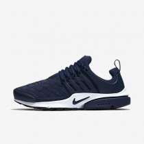 Nike Air Presto SE Midnight Navy/White/Midnight Navy Mens Shoes