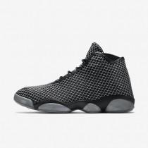 Jordan Horizon Black/White Mens Shoes