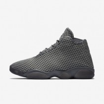 Jordan Horizon Wolf Grey/Dark Grey/White Mens Shoes