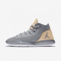 Jordan Reveal Premium Wolf Grey/Vachetta Tan/White/Wolf Grey Mens Shoes