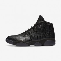 Jordan Horizon Premium Black/Black/Infrared 23/Dark Grey Mens Shoes