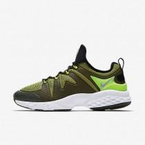 Nike Lab Air Zoom LWP x Kim Jones Volt/Black/Black/White Mens Shoes
