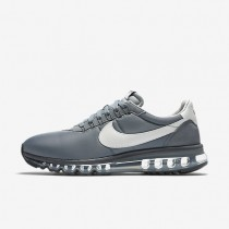 Nike Lab Air Max Zero LD x fragment Cool Grey/White/Light Graphite/White Mens Shoes