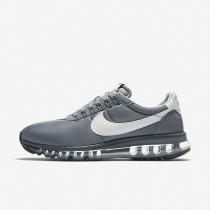 Nike Lab Air Max Zero LD x fragment Cool Grey/White/Light Graphite/White Mens Shoes