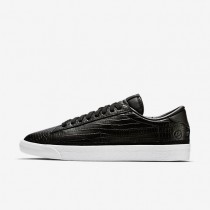 Nike Lab Air Zoom Tennis Classic x fragment Black/Black/White/Black Mens Shoes