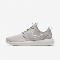 Nike Lab Roshe Two Leather Sail/Sail/Light Bone/Black Mens Shoes