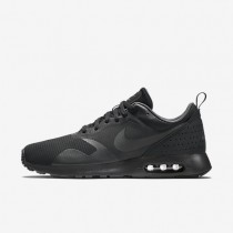 Nike Air Max Tavas Black/Black/Anthracite Mens Shoes