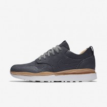 Nike Lab Air Safari Royal Dark Grey/Dark Grey/Vachetta Tan/Dark Grey Mens Shoes