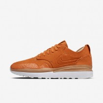 Nike Lab Air Safari Royal Russet/Russet/Vachetta Tan/Russet Mens Shoes