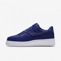 Nike Lab Air Force 1 Low Concord/Concord/White/Concord Mens Shoes