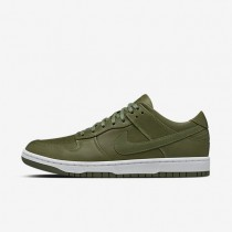Nike Lab Dunk Lux Low Urban Haze/Urban Haze/White/Urban Haze Mens Shoes