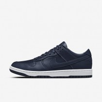Nike Lab Dunk Lux Low Obsidian/Obsidian/White/Obsidian Mens Shoes
