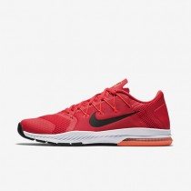 Nike Zoom Train Complete Action Red/Total Crimson/White/Black Mens Training Shoes
