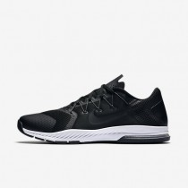 Nike Zoom Train Complete Black/White/Anthracite Mens Training Shoes