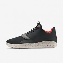 Jordan Eclipse Black/Dark Grey/Light Bone/Black Mens Shoes