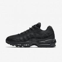 Nike Air Max 95 Essential Black/Black/Black Mens Shoes
