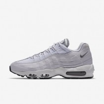 Nike Air Max 95 Essential White/White/White Mens Shoes