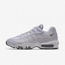 Nike Air Max 95 Essential White/White/White Mens Shoes