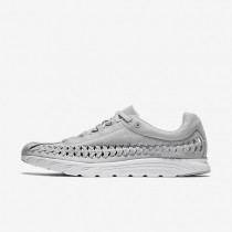 Nike Mayfly Woven Neutral Grey/White/Neutral Grey Mens Shoes