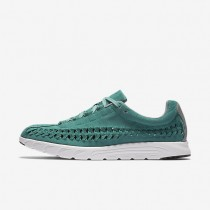 Nike Mayfly Woven Jade Glaze/Summit White/Dust Mens Shoes