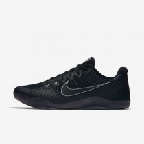 Nike Kobe XI Black/Cool Grey/Black Mens Basketball Shoes