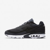 Nike Air Max BW Ultra Anthracite/White/Black Mens Shoes