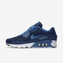 Nike Air Max 90 Ultra SE Coastal Blue/Ocean Fog/White/Star Blue Mens Shoes