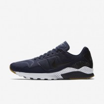 Nike Air Zoom Pegasus 92 Obsidian/Wolf Grey/Dark Grey/Black Mens Shoes