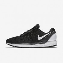 Nike Air Zoom Odyssey 2 Black/Anthracite/Summit White Mens Running Shoes