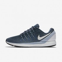 Nike Air Zoom Odyssey 2 Squadron Blue/Hyper Cobalt/Blue Glow/Summit White Mens Running Shoes