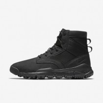 Nike SFB 15cm approx. Leather Black/Black/Black Mens boot Shoes