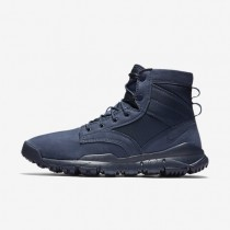Nike SFB 15cm approx. Leather Obsidian/Anthracite/Obsidian Mens boot Shoes