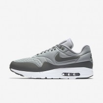Nike Air Max 1 Ultra SE Wolf Grey/White/Cool Grey Mens Shoes