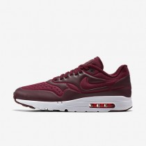 Nike Air Max 1 Ultra SE Team Red/Night Maroon/Black/Team Red Mens Shoes