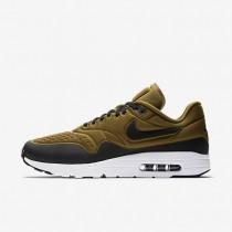 Nike Air Max 1 Ultra SE Olive/Olive/White/Black Mens Shoes