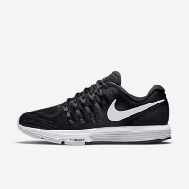 Nike Air Zoom Vomero 11 Black/Anthracite/Dark Grey/White Mens Running Shoes
