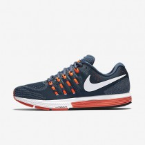 Nike Air Zoom Vomero 11 Squadron Blue/White/Blue Grey/Total Crimson Mens Running Shoes