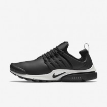 Nike Air Presto Utility Black/Light Bone/Black Mens Shoes