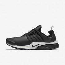 Nike Air Presto Utility Black/Light Bone/Black Mens Shoes