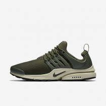Nike Air Presto Essential Cargo Khaki/Rattan/Black/Cargo Khaki Mens Shoes