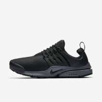 Nike Air Presto Essential Black/Dark Grey/Black Mens Shoes
