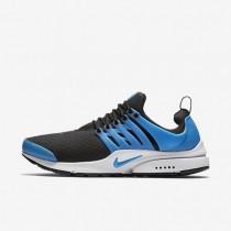 Nike Air Presto Essential Black/White/Photo Blue Mens Shoes