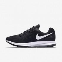 Nike Air Zoom Pegasus 33 Black/Cool Grey/Wolf Grey/White Mens Running Shoes