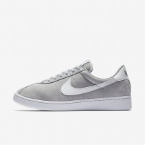 Nike Bruin Wolf Grey/White Mens Shoes