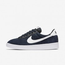 Nike Bruin Dark Obsidian/White Mens Shoes
